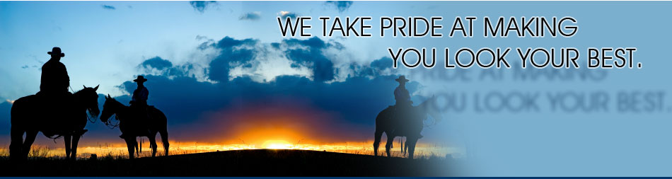 Cowboy Cleaners - We Take Pride at Makin You Look Your Best!
